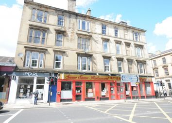 Thumbnail 2 bed flat for sale in St. Georges Road, Glasgow