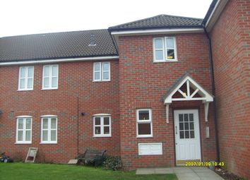 Thumbnail 2 bed flat to rent in Wheeler Place, Rowde, Devizes