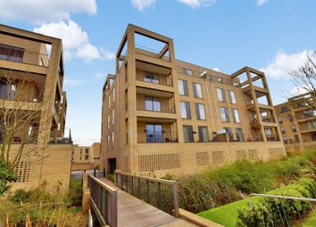 Thumbnail 3 bed flat for sale in Seekings Close, Trumpington, Cambridge