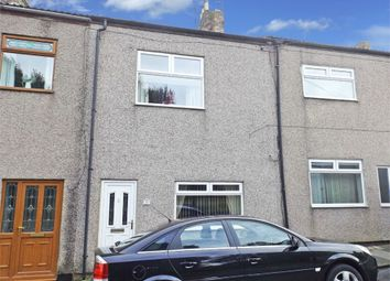 Thumbnail 3 bed terraced house for sale in Main Street, Witton Park, Bishop Auckland, Durham