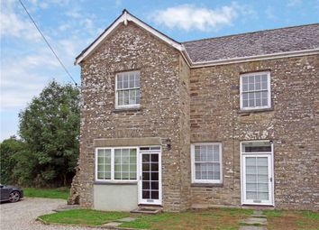 Thumbnail 1 bed cottage to rent in Tredethy, Bodmin
