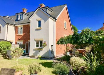 Thumbnail 3 bed semi-detached house for sale in Greyford Close, Leatherhead, Surrey