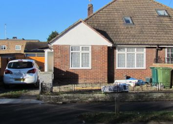 Thumbnail 4 bed bungalow to rent in Clare Rd, Stanwell