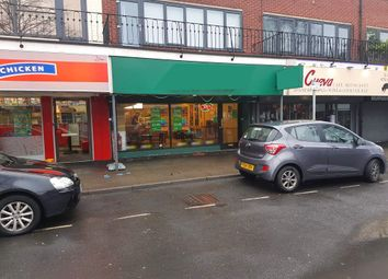 Thumbnail Retail premises for sale in Old Rectory Gardens, Cheadle