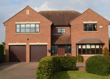 Thumbnail 5 bedroom detached house to rent in Pit Hill, Bubbenhall, Coventry