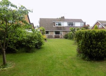 Thumbnail 2 bed semi-detached house to rent in Perry Street, Billericay