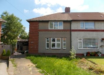 Thumbnail 3 bedroom terraced house to rent in Whiston Grove, Selly Oak, Birmingham