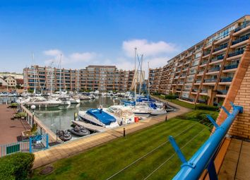 Thumbnail 3 bed flat to rent in Port Way, Port Solent, Portsmouth