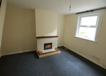 Thumbnail 3 bed terraced house to rent in Clarendon Place, Dover