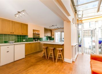 Thumbnail 3 bed terraced house to rent in Prothero Road, London