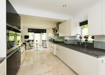 Thumbnail 4 bed detached bungalow for sale in Embry Close, Stanmore