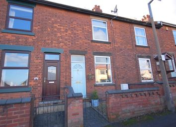 Thumbnail 2 bed terraced house to rent in Marsh Lane, Belper