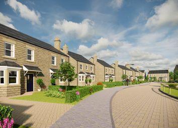 Plot 12 Millwright Park, Pateley Bridge, Harrogate HG3. 3 bed semi-detached house for sale