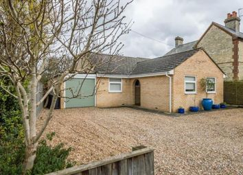 3 bed bungalow for sale in Girton, Cambridge CB3