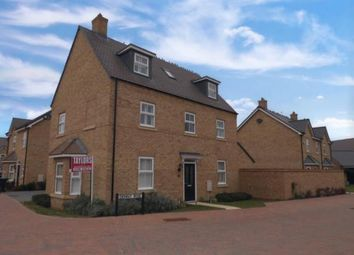 4 bed detached house for sale in Denny Rise, Biggleswade, Bedfordshire SG18