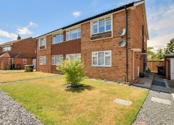 Thumbnail 2 bed maisonette for sale in Jasmin Road, West Ewell, Epsom