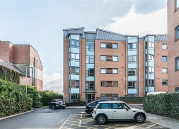 Thumbnail 1 bed flat for sale in Lewis Gardens, London