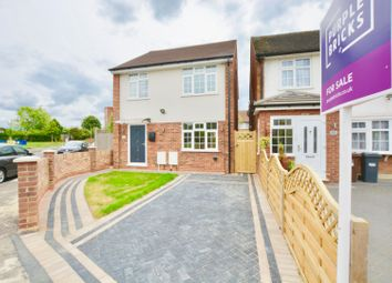 3 bed detached house for sale in South Road, Feltham TW13
