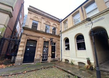 Thumbnail Office to let in St Peter's Gate, Nottingham