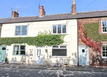 2 bed terraced house for sale in Ivy Cottages, Hilton, Yarm TS15