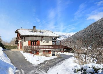 Thumbnail 7 bed chalet for sale in Saint-Gervais-Mont-Blanc, Saint-Gervais-Mont-Blanc, France