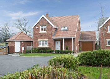 Thumbnail 2 bed detached house for sale in Knoll Gardens, Abergavenny, Monmouthshire