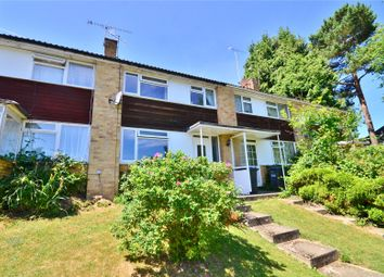 Thumbnail 3 bed terraced house for sale in East Grinstead, West Sussex