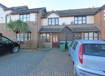 Thumbnail 2 bed terraced house for sale in Oakwood Terrace, Peel Drive, Sittingbourne