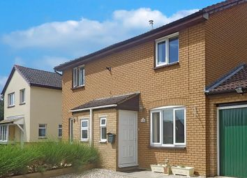 Thumbnail 4 bed semi-detached house to rent in Bracken Close, Carterton, Oxfordshire