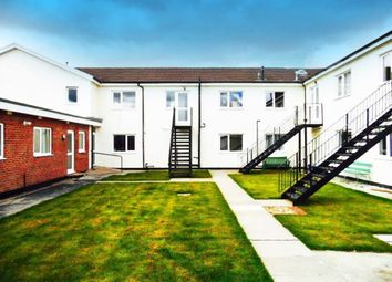 Thumbnail 1 bed flat to rent in Victoria Street, Dowlais, Merthyr Tydfil