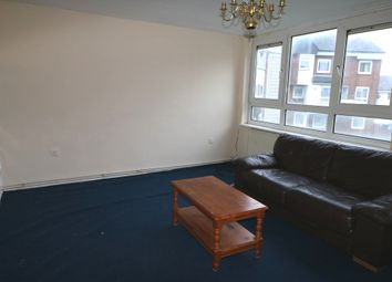 Thumbnail 3 bed flat to rent in Medway Close, Ilford, Essex