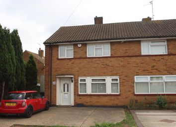 Thumbnail 3 bed semi-detached house to rent in High Road, Benfleet, Essex
