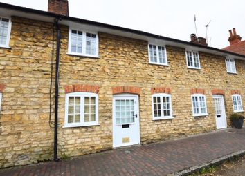 Thumbnail 2 bed terraced house to rent in Tickford Street, Newport Pagnell