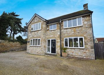 Thumbnail 4 bed detached house to rent in Lumby Lane, Monk Fryston, Leeds