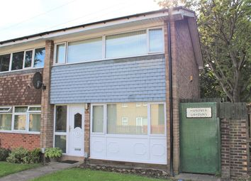 Thumbnail 2 bed end terrace house for sale in Hanover Gardens, Dewsbury