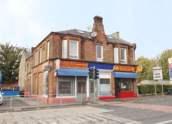 Thumbnail 1 bed flat for sale in 1A, Glencairn Square, Kilmarnock KA14Aq