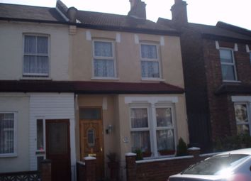 Thumbnail 2 bedroom terraced house to rent in Priory Road, Croydon, Surrey