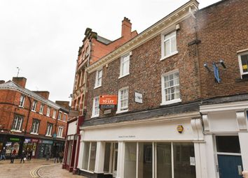 Thumbnail 6 bed flat for sale in Feasegate, Off Parliament Square, York