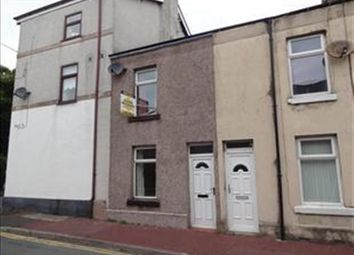 Thumbnail 2 bed property to rent in Hall Street, Barrow-In-Furness