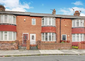 Thumbnail 3 bedroom terraced house for sale in Blackwell Avenue, Newcastle Upon Tyne