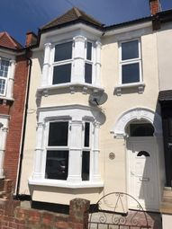 Thumbnail 2 bed terraced house to rent in Audrey Road, Ilford