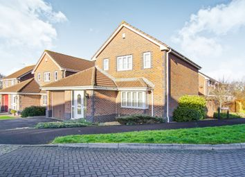 Thumbnail 4 bed detached house for sale in Adderly Gate, Emersons Green, Bristol