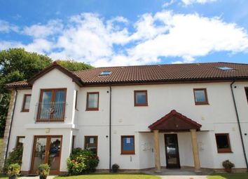 Thumbnail 3 bed flat for sale in Wemyss Court, Leapmoor Drive, Wemyss Bay, Inverclyde
