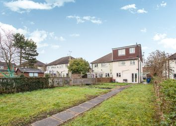 Thumbnail 3 bed semi-detached house for sale in Bridewell Road, Cherry Hinton, Cambridge
