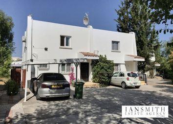 Thumbnail Semi-detached house for sale in Kg179, Karaoglanoglu, Cyprus