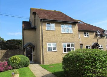 Thumbnail 2 bed flat for sale in Hanover Court, Hogshill Street, Beaminster, Dorset