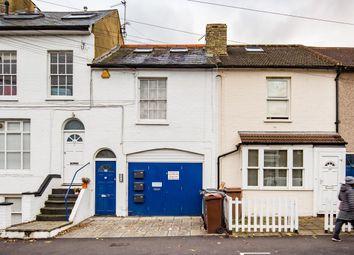 Thumbnail 3 bedroom flat to rent in Beulah Road, London