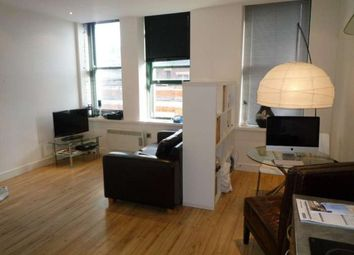 Thumbnail 1 bed flat to rent in Tiber Place, 27 - 29 Tib Street, Northern Quarter, Manchester