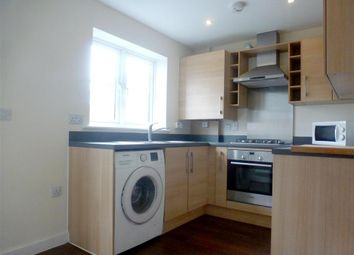 Thumbnail 2 bed terraced house for sale in Spire Way, Wainscott, Rochester, Kent