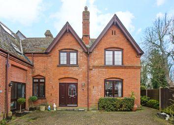 3 bed property for sale in Riverside Mews, Pembroke Close, Broxbourne EN10